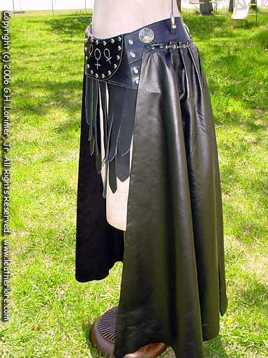 Armor Skirt 120