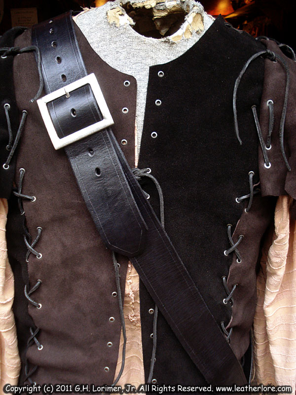 and Bandoliers